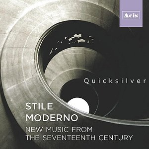Image for 'Stile Moderno: New Music from the Seventeenth Century'