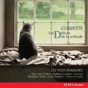 Image for 'Corrette: Delices De La Solitude (Les) / Le Phenix'