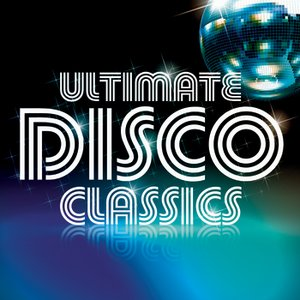 Image for 'Ultimate Disco Classics'