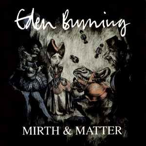 Image for 'Mirth and Matter'