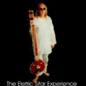 Image for 'The Electric Sitar Experience'
