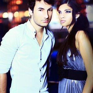 Image for 'Jai Alexander & Sarah'