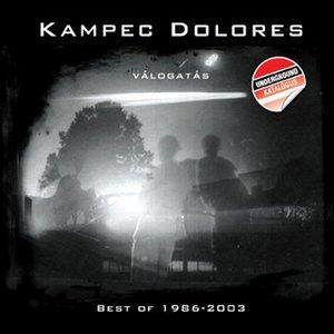 Image pour 'Best of 1986-2003 (Underground Katalógus)'
