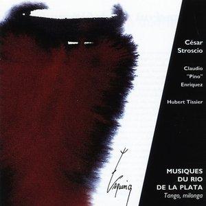 Image for 'Esquina, Tango Milonga, Musiques du Rio de la Plat'