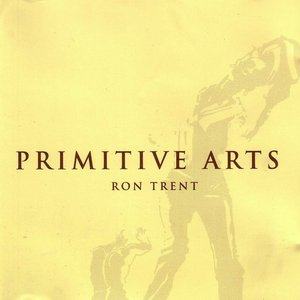 Image for 'Primitive Arts'