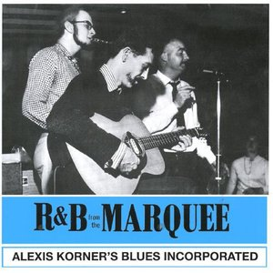 Image for 'R&B From The Marquee'