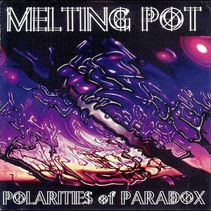 Image for 'Polarities of Paradox'