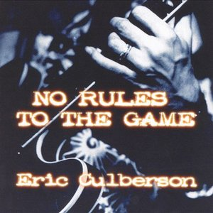 Image for 'No Rules to the Game'