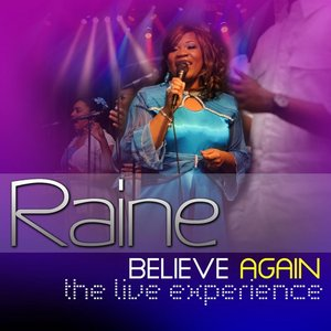 Image for 'Believe Again: The Live Experience'