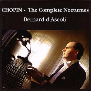Image for 'Chopin - the Complete Nocturnes'