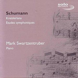 Immagine per 'Schumann: Kreisleriana & Etudes symphoniques'