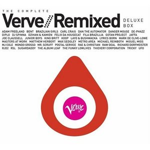 Image for 'The Complete Verve Remixed Deluxe Box'