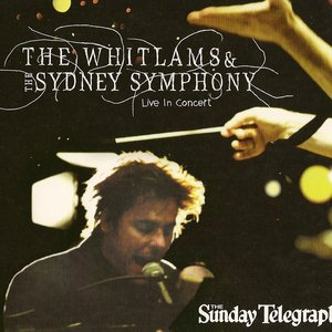Image for 'The Whitlams & The Sydney Symphony'
