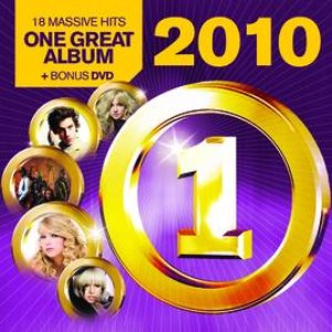 Image for 'One 2010 (aka Power Hits 4) CD'