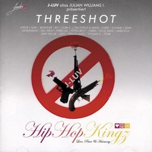 Image for 'Threeshot HipHop Kingz'