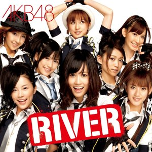 Image for 'RIVER'