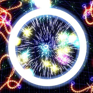 Image pour 'Geometry Wars'