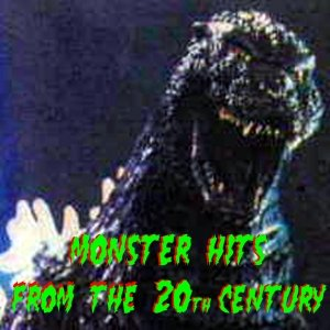 Imagem de 'Monster Hits from the 20th Century'