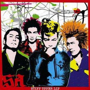 Image for 'STIFF UPPER LIP'