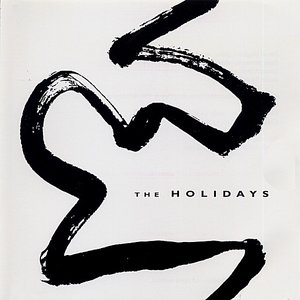 Image for 'The Holidays'