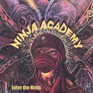 Image for 'Enter The Ninja'