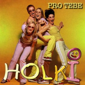 Image for 'Pro tebe'