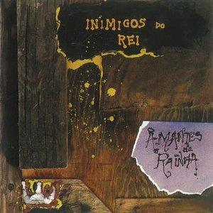 Image for 'Amantes Da Rainha'