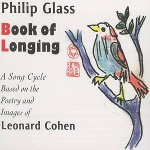 Image for 'Book of Longing: Puppet Time'