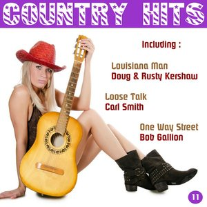 Image for 'Country Hits, Vol. 11'