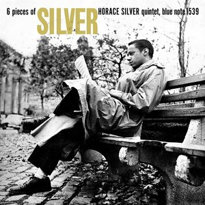 Image for '6 Pieces Of Silver'