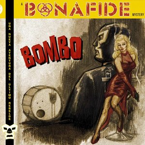 Image for 'Bombo'