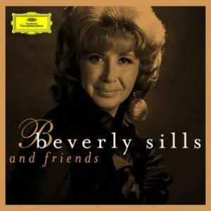 Image for 'Beverly Sills and Friends'