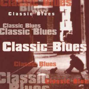 Image for 'Classic Blues'