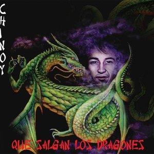 Image for 'Que Salgan los Dragones'