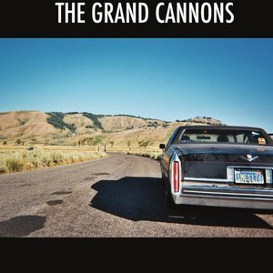Image for 'The Grand Cannons'