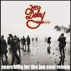 Image for 'Searching for the Jan Soul Rebel'