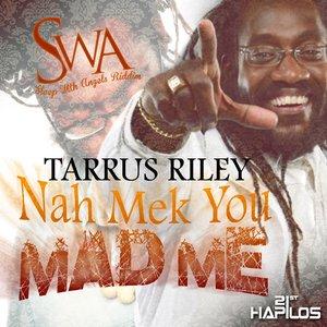 Image for 'Nah Mek You Mad Me - Single'