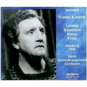 Bild för 'Richard Wagner: Tristan und Isolde'