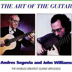 Image for 'The Art of the Guitar'