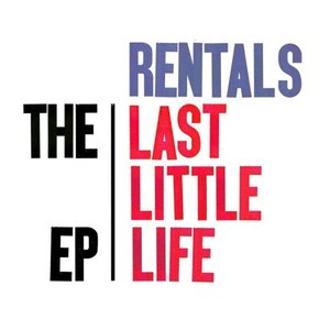 Image for 'the Last Little Life EP'