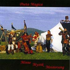 Bild för 'Minne Mystik Meistersang'