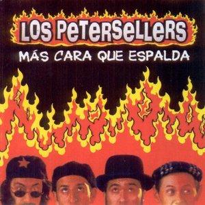 Image for 'Más Cara Que Espalda'