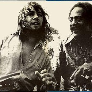 Image for 'Eric Burdon & Jimmy Witherspoon'