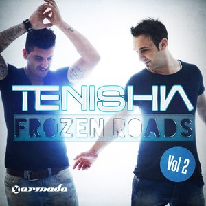 Immagine per 'Frozen Roads, Volume 2'