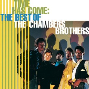 Image for 'Time Has Come: Best of The Chambers Brothers'