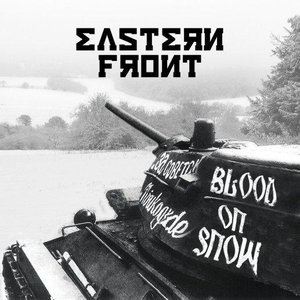 Image for 'Blood on Snow'