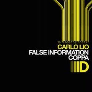 Image for 'False Information / Coppa'