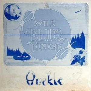 Image pour 'Wild Blue Yonder'
