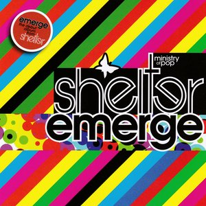 Image for 'Emerge'