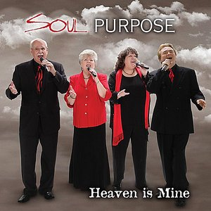 Image for 'Heaven Is Mine'